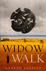 Widow Walk Cover 4