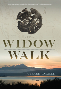 Widow-Walk