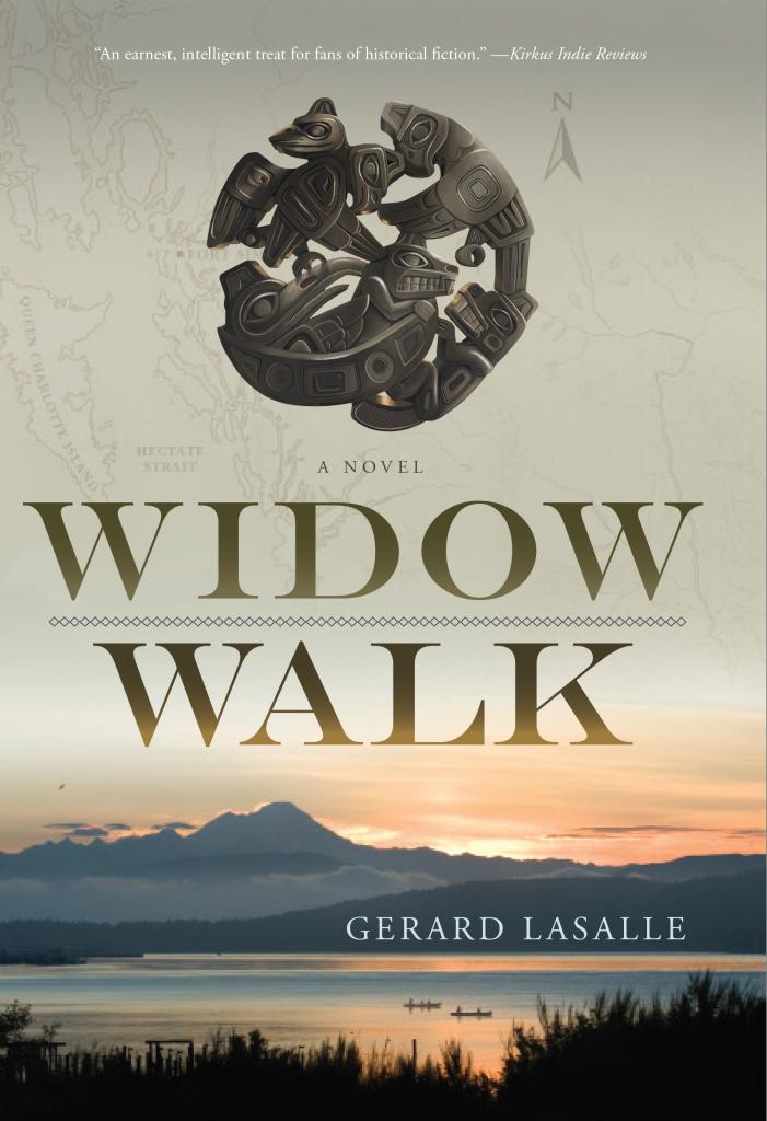 Widow-Walk