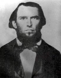 Isaac Neff Ebey (1818 -1857)