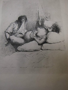 French-Victorian-Childbirth-etching