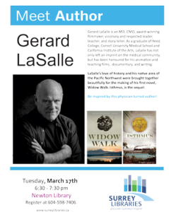 NE-2015-03-17-Meet-Author-Gerard-LaSalle